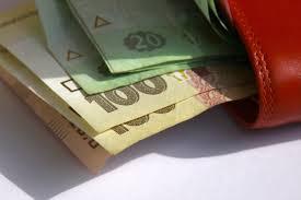 Луганський військовослужбовець отримав зарплату 1375 гривень