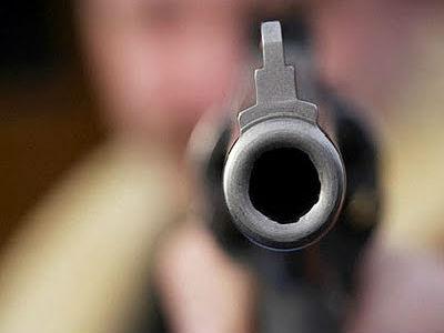 У Харківській області знову невідомий зчинив стрілянину