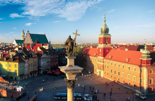 З Харкова до польської столиці відкрили автобус, який ходить щодня