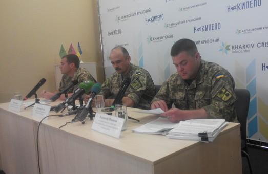 Військові розповіли про взаємодію ЗМІ та волонтерів з армією