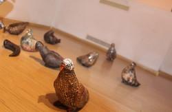 В Муніципальній галереї стартував «Пташиний Bizarre»