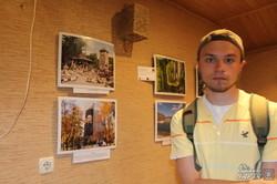 В «Indie» відкрилася виставка «Чечня-Харків. Перехрестя двох світів» (фото)