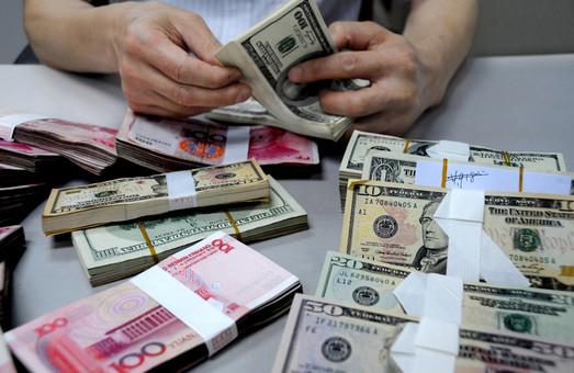 Курс валют на 15 червня 2015 року