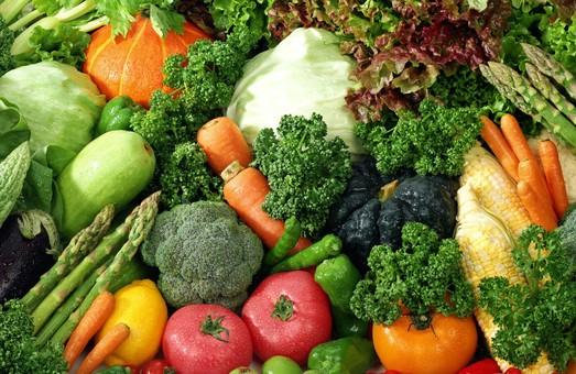 У харківських крамницях знайшли в овочах багато нітратів