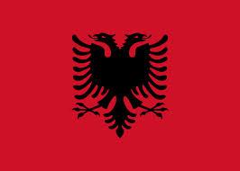 До Харкова завітав гість з Албанії