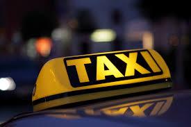 У Харкові пікетували таксисти і підприємці