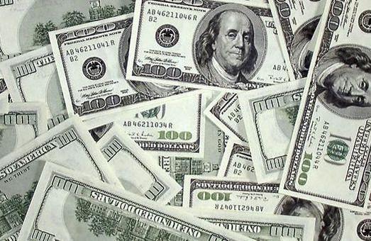 Курс валют на 17 червня 2015 року