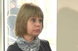 Клопотання Воржеїнової про амністію суд не захотів розглядати