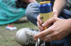 У парках Дніпропетровська заборонили продаж сигарет і алкоголю
