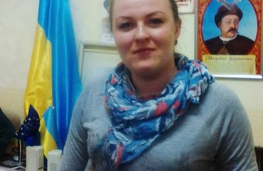 Марія Тахтаулова :  «Ми повинні виховувати  нашу молодь, наших  дітей на українському ґрунті»