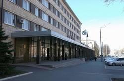 У готелі «Національ» шукали «тітушок» з Майдану (фото)