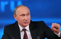 Російські політологи про свого президента: «Путін ніколи не замахнеться на Харків та Одесу»