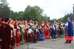 В Харкові відзначили День Конституції