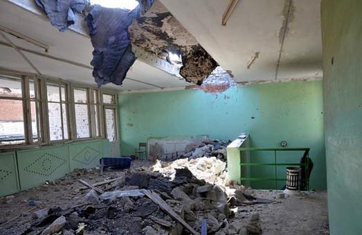 «Російський мир» у Широкиному