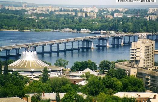перейменування вулиць Дніпропетровська