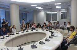 Круглий стіл екологічних організацій