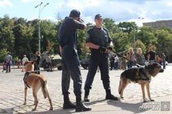 В Харкові пройшов «вільний університет»