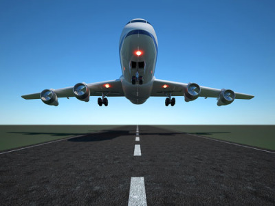 літак до Анталії