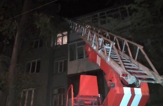 гроші для пожежних автівок виділили у Харкові