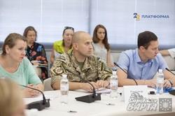 Адвокати і волонтери ініціювали удосконалення у військовому законодавстві України