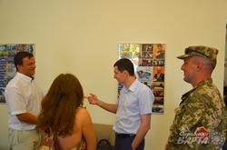 Харківська «Самопоміч» визначається з кандидатом на місце Кернеса