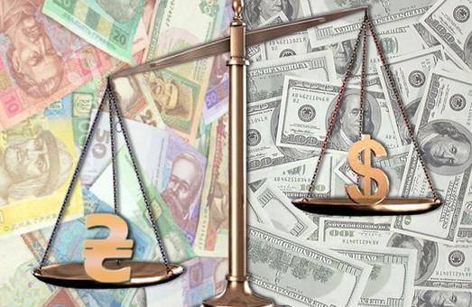 Курс валют на 24 липня 2015 року