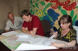 В топонімічної групи нові ідеї та пропозиції (фото)