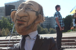 На площі Свободи пройшов Відкритий університет (фото)