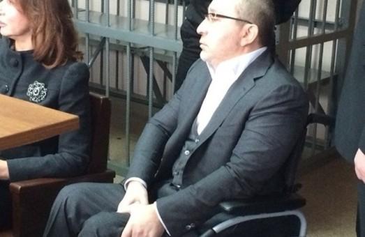 З якої причини біля полтавського суду нема ще досі активістів?