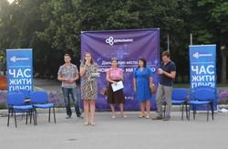 В Харкові стартували «Діалоги про місто» (фото)