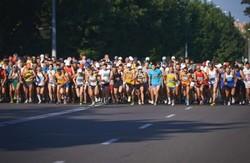 """марафон """"освобождение"""""""