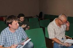 Топонімічна група представила свої нові напрацювання (фото)