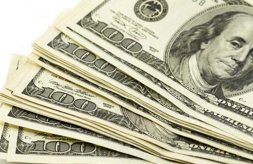 Курс валют на 6 серпня 2015 року