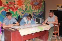 Топонімічна група презентувала свої нові ідеї (фото)