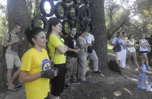 «Східний корпус» організує тренінги з жіночої самооборони (фото)