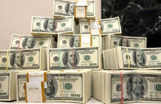 Курс валют на 13 серпня