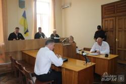 Суд виніс рішення у справі Дмитра Явдошенка (фото)