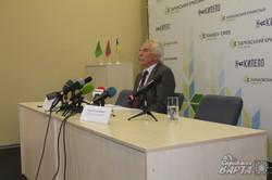 Харківські служби готові до спалаху африканської чуми (фото)
