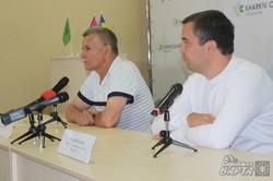 В Харкові буде створений люстраційний трибунал (фото)