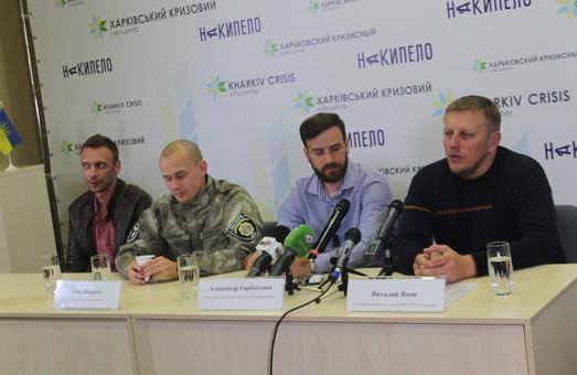 Бійці АТО можуть отримати допомогу в реабілітаційному центрі (фото)