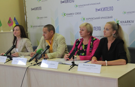 Батьки та педагоги будуть боротися проти закриття НВК «Сокольонок»