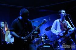 До Дня Незалежності: в Харкові відбувся концерт гурту «Тінь Сонця»