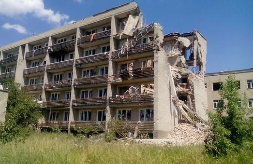 Одеська мехбригада зазнала втрат під Мар'їнкою (фото)