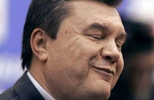 Сьогодні українці нарешті дізнаються, де точно живе біглий Янукович