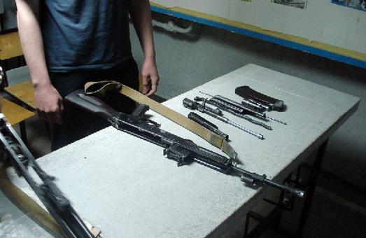 У «ДНРівських» навчальних закладах тепер «вчитимуть» контужені путінські бандити