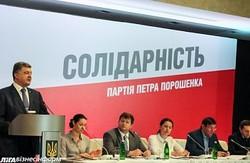 Порошенко розповів про ще одні вибори до місцевих рад, які відбудуться за два роки