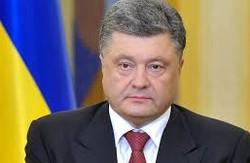 Президент Порошенко сьогодні звернеться до народу. Причина – кривава бійня біля парламенту