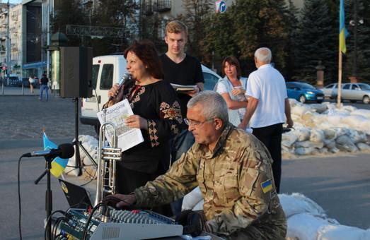 Вікторія Склярова: «За допомогою розмовного радіо харків'яни можуть згуртуватися»