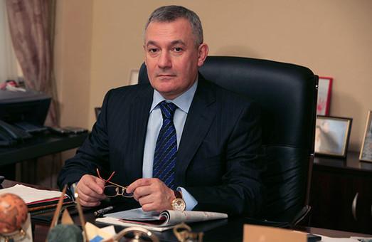 Давтян збирається керувати штабом «БПП» у Харкові