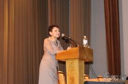 Оксана Забужко: «Всі ми живемо вміщеними всередину абсолютно графоманського детективу»